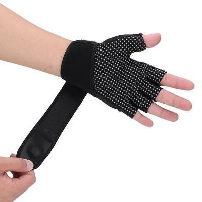 BOODUN Gloves Weight Lifting Wrist