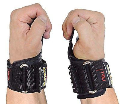Lifting Straps Power Grip Pad Versa Gloves Wraps