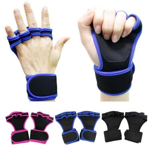 cross weight lifting fitness gloves gym workout