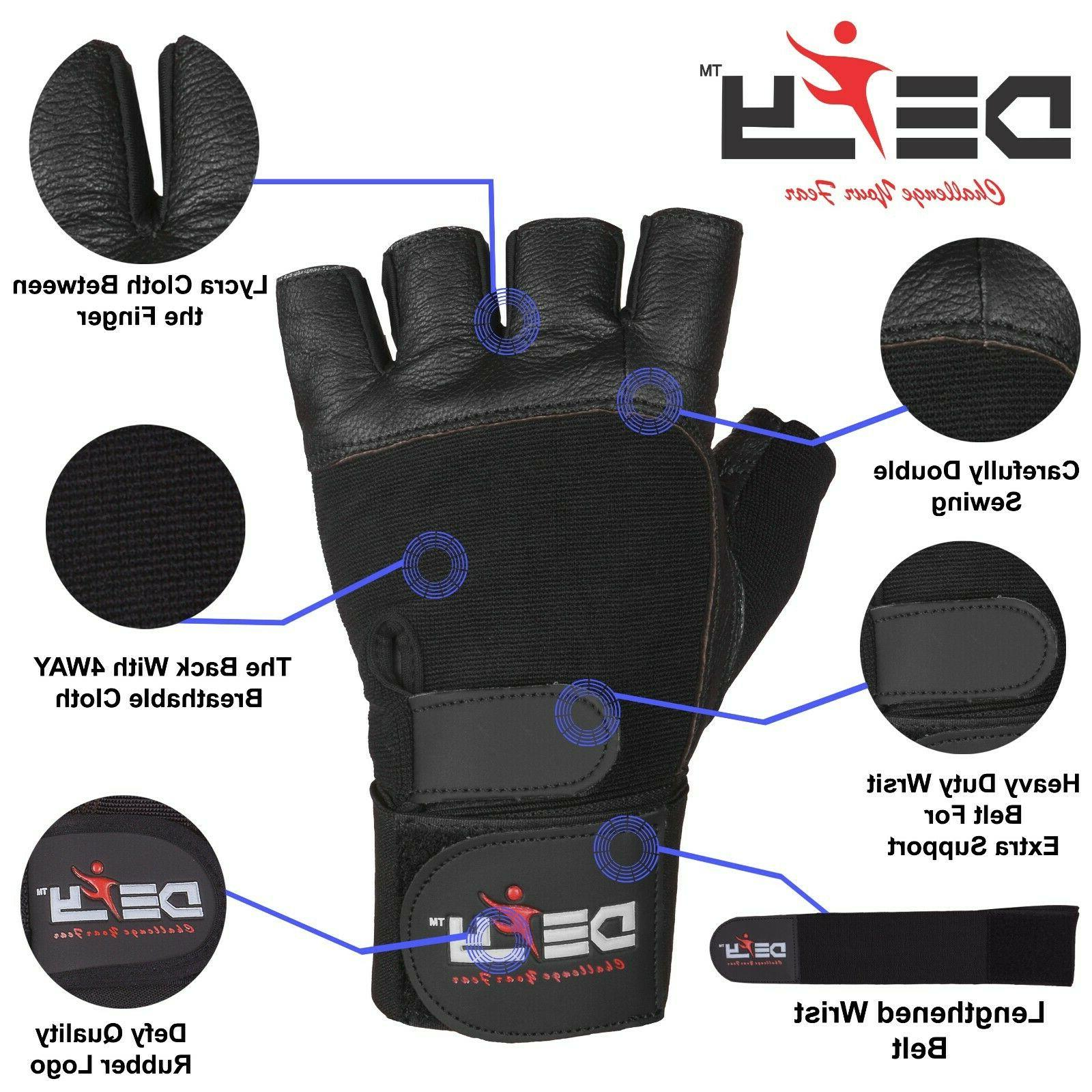 DEFY Gym Training Wrist