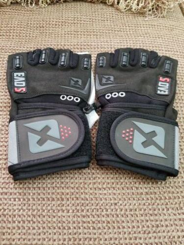 evo2 weightlifting gloves