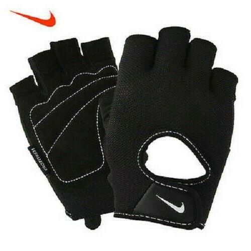 fundamental training glove half finger men s