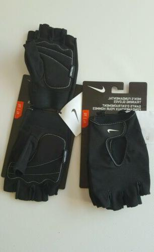 NIKE GLOVES Sz NEW