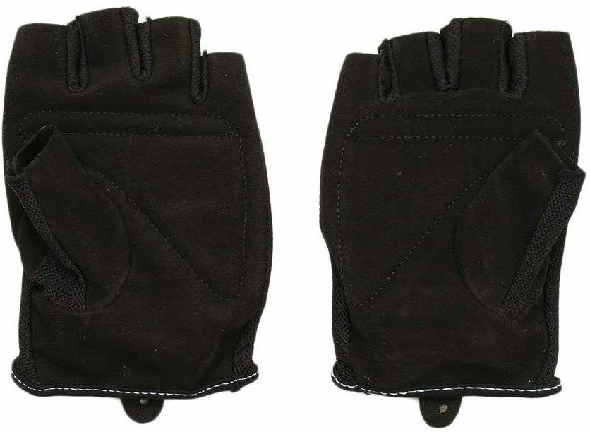fundamental training gloves ii