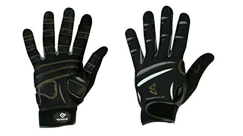 glove marshawn lynch gloves beast