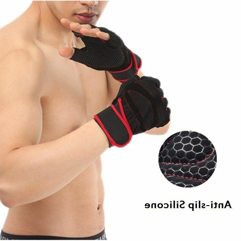 Gym Weight Lifting Workout Wrist Strap