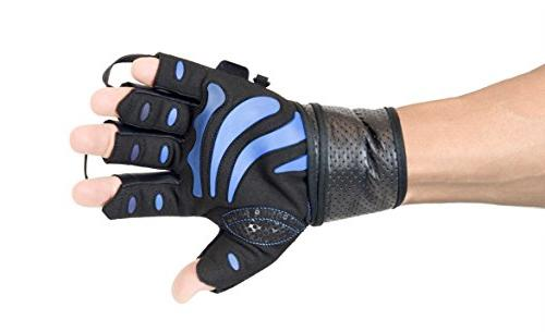 Gym Gloves Your Hands Grip