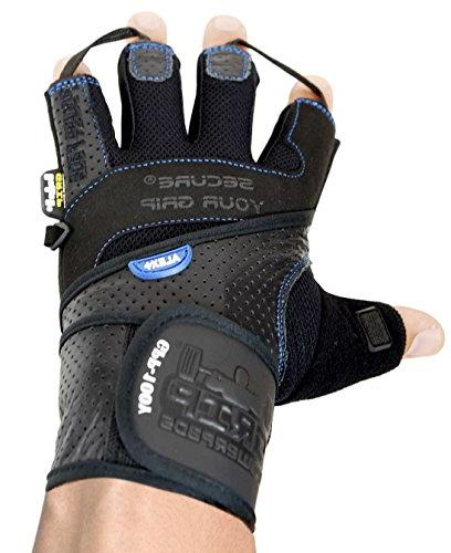 Gym Protect Hands Grip Grips