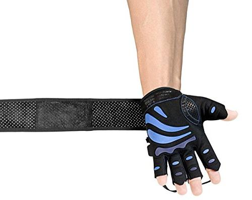 Gym Protect Hands & Grip Grips