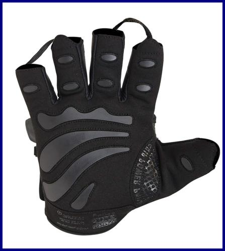 Gym Gloves Your Hands Improve Grip Weightlifting Grips