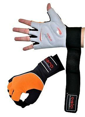 gym gloves weightlifting cycling exercise wheelchair bodybui