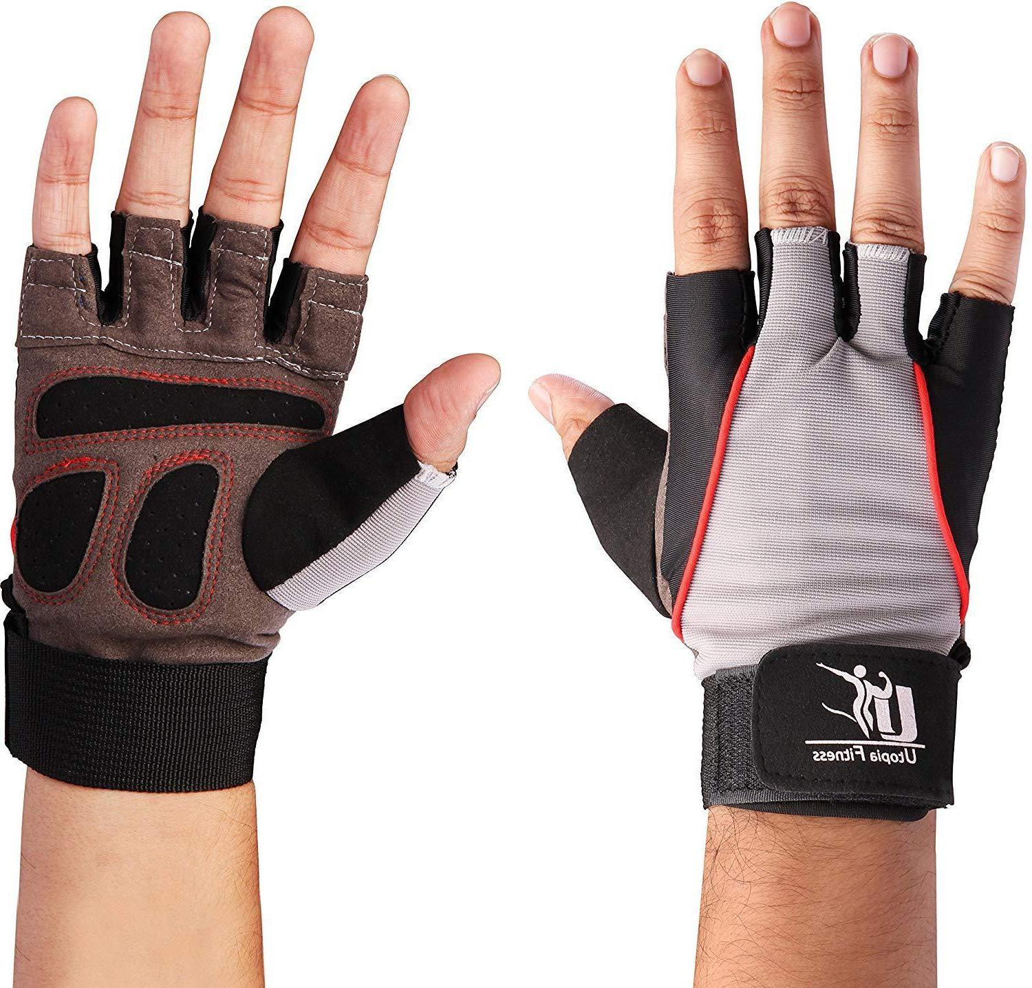 gym gloves workout weight lifting exercise sport