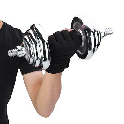 BOODUN Breathable Fitness Weight Gym Wrist Strap Gloves