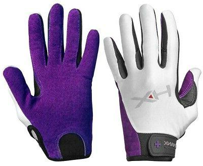 humanx competition lifting gloves