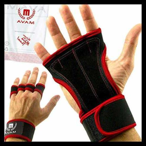 leather grip gloves