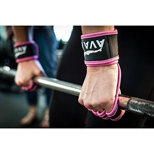 Mava Sport Grip Gloves with Support for Women