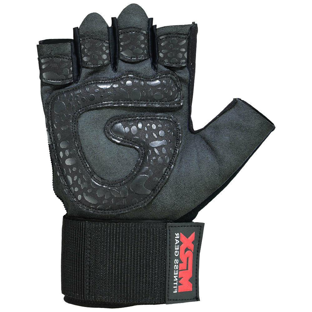 Weightlifting Gloves Workout Weight Training Power
