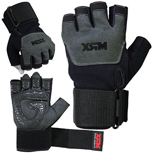 lifting glove gym gloves fitness