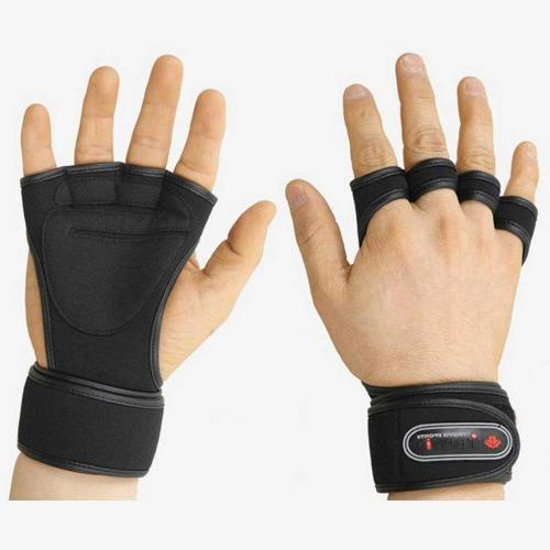 lifting gloves fitness gym training