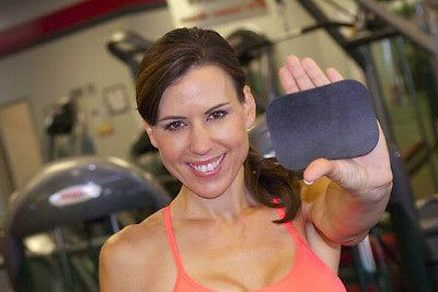 Lifting PADS® Gym Gloves NEW