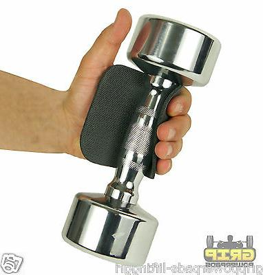 lifting grips the alternative to gym weight