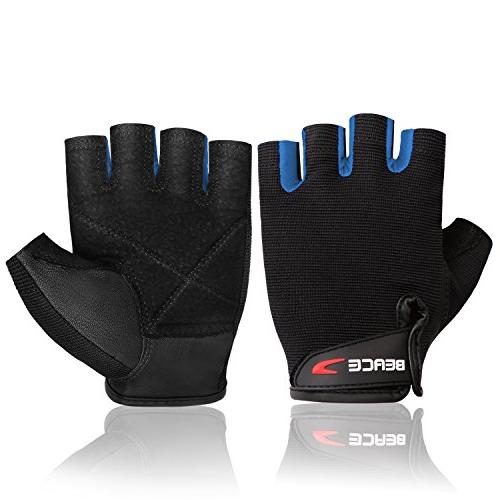 lifting gym gloves