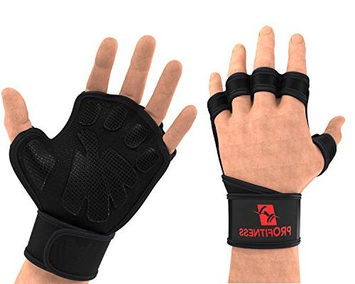 lifting ventilated gloves cross training