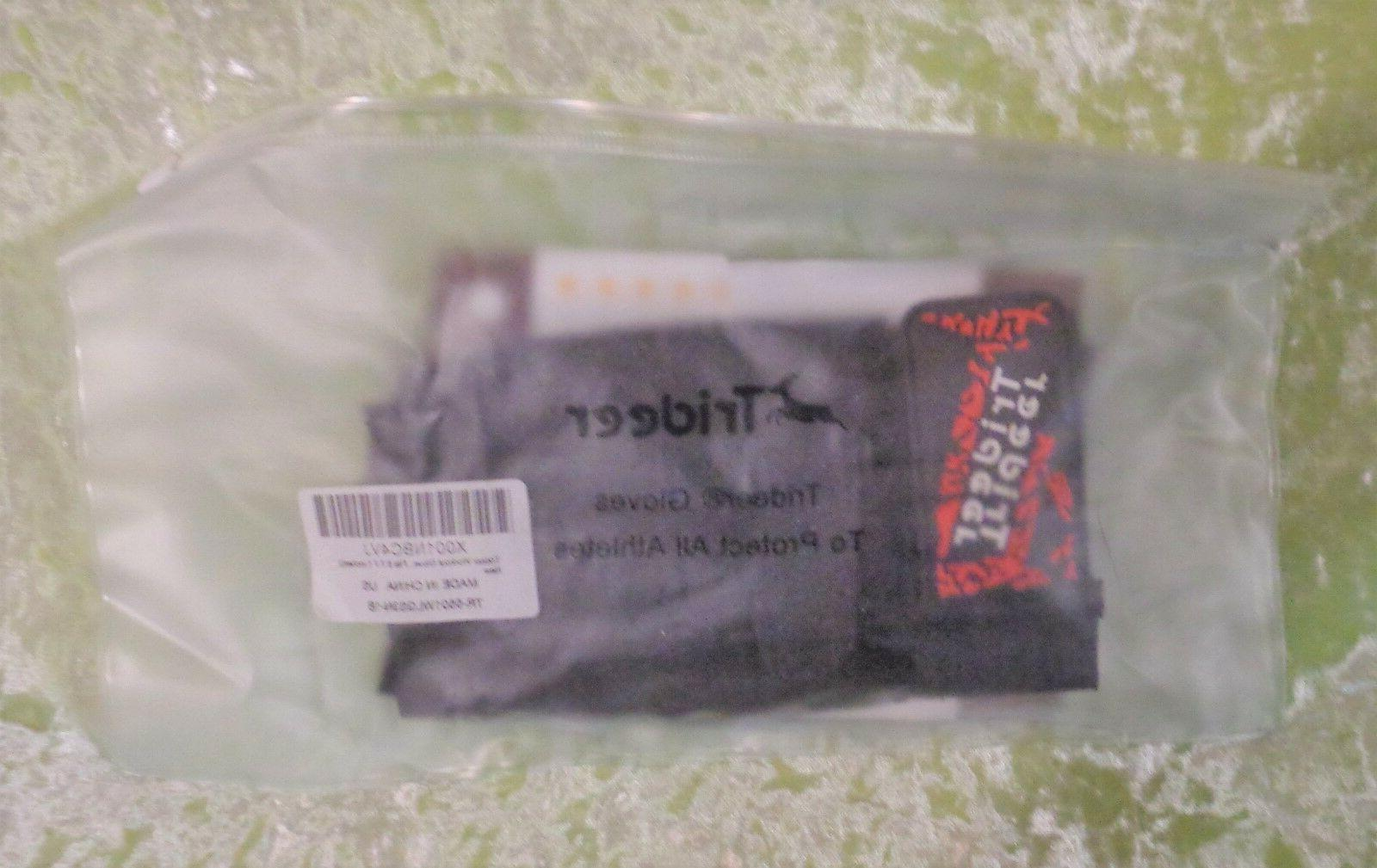 Trideer Weight Gloves Finger New in Package