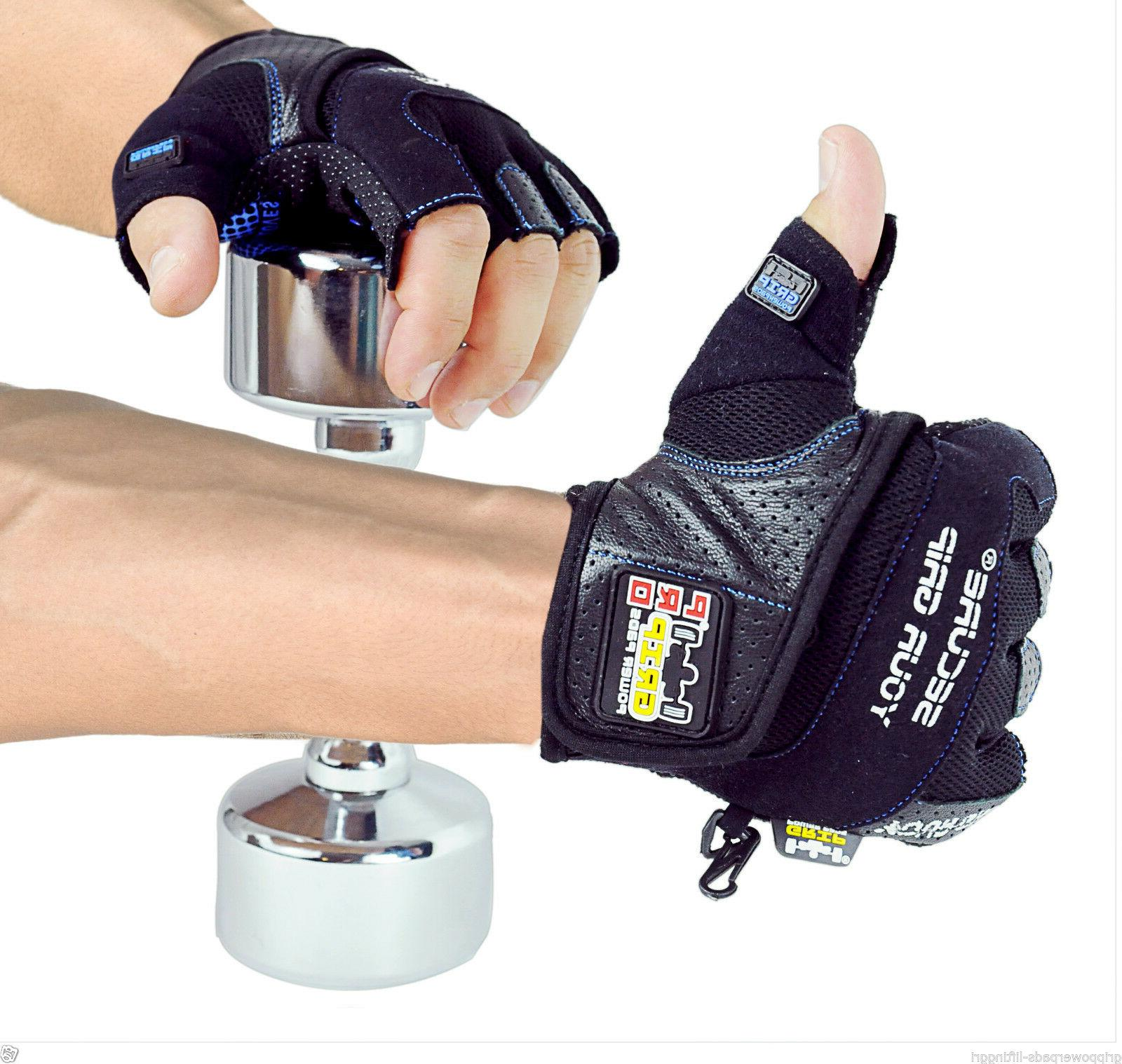 Gloves Protect Hands & Grip