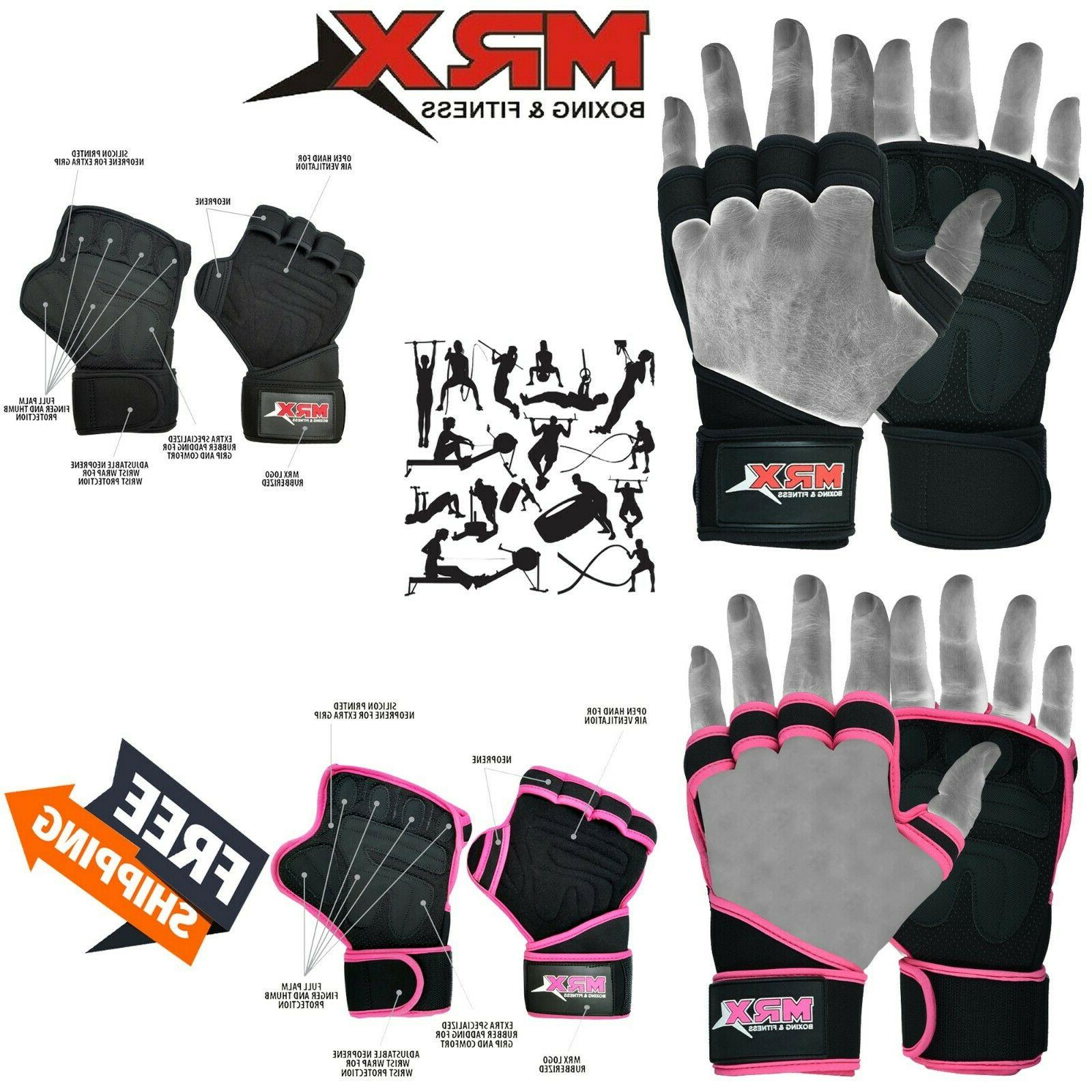 men s gym weight lifting gloves workout