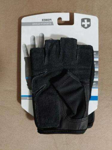NEW Fitness Lifting Gloves XL
