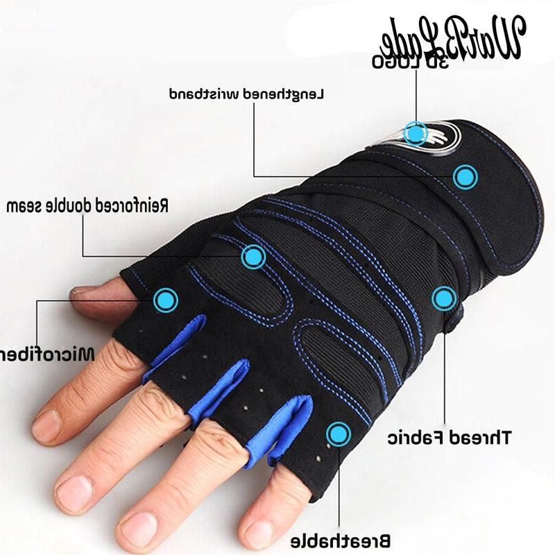 New Finger Fitness <font><b>Gloves</b></font> Weight <font><b>Lifting</b></font> <font><b>Gloves</b></font> Gym <font><b>Weightlifting</b></font> Sport