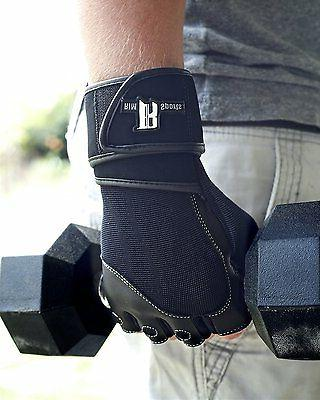 *NEW* Weightlifting Gloves Unisex
