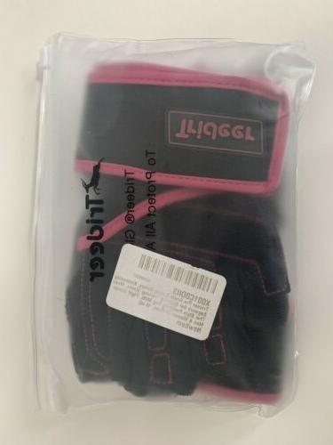 New women gloves Trideer Large boxing black no