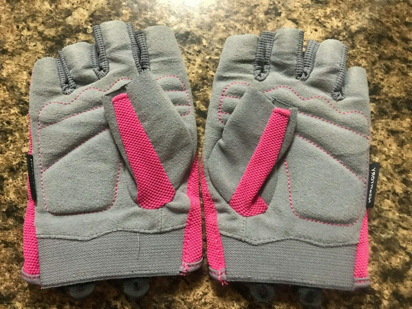New Women's Nike Lifting and Gray