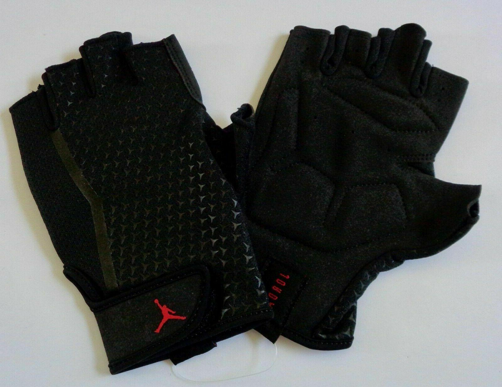 renegade training gloves jordan men s large