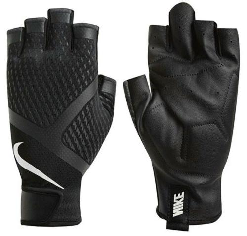 Nike Training Lifting Gloves Fitness Workout Size