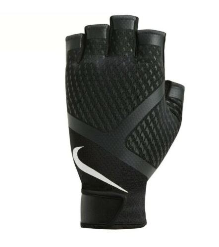 Nike Renegade Lifting Gloves Fitness Workout Size