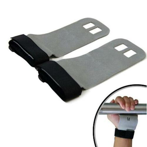 sports fitness crossfit palm gloves protector gymnastic