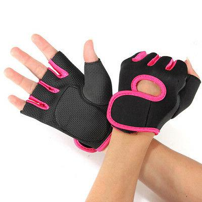 sports fitness half finger retaining cycling weightlifting