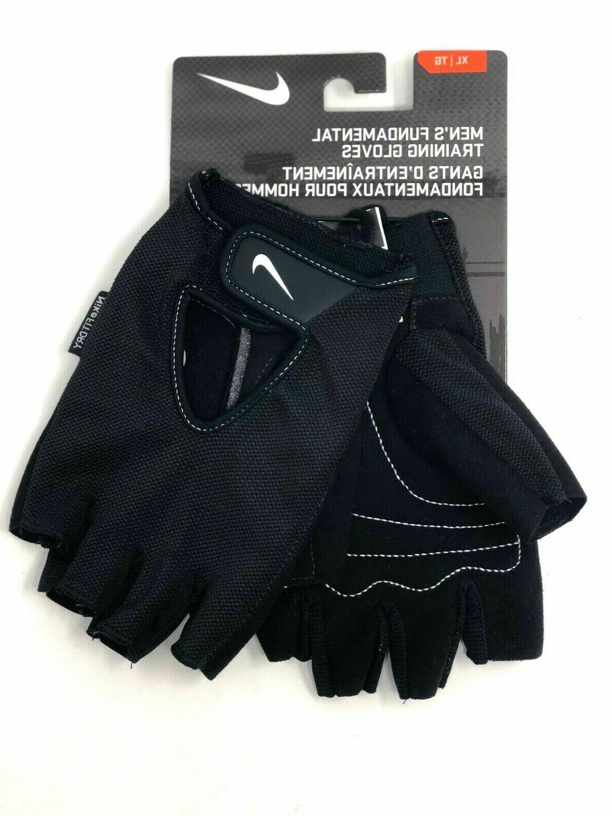 Sporting Goods Clothing Shoes Accessories Nike Lunatic Training Gloves Black Anthracite Volt Men S Large Sporting Goods Clothing Shoes Accessories