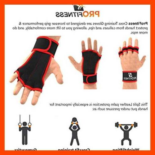 Profitness Training Wrist Support Workout Lifting Wraps For