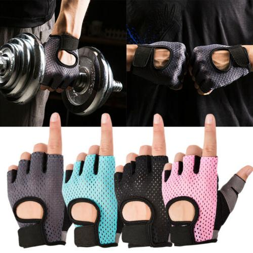 unisex fitness gloves dumbbell weight lifting training