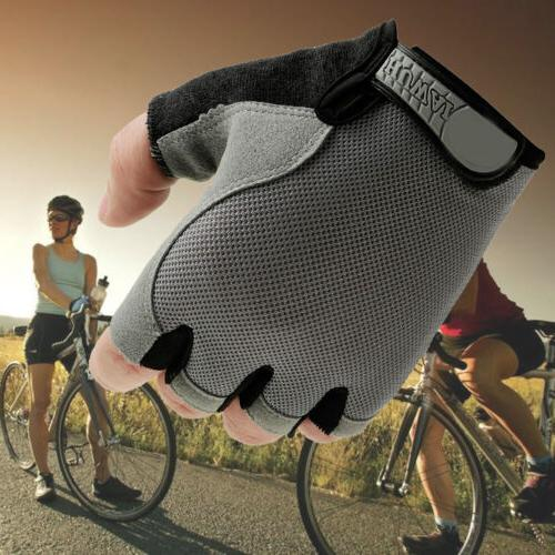 Unisex Finger Gloves Weightlifting