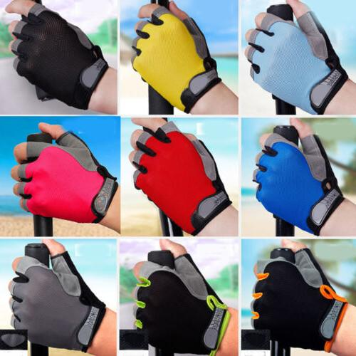 Unisex Gym Gloves Exercise