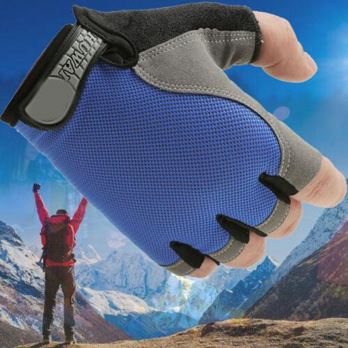 Unisex Gym Gloves Workout Sports Exercise Yoga