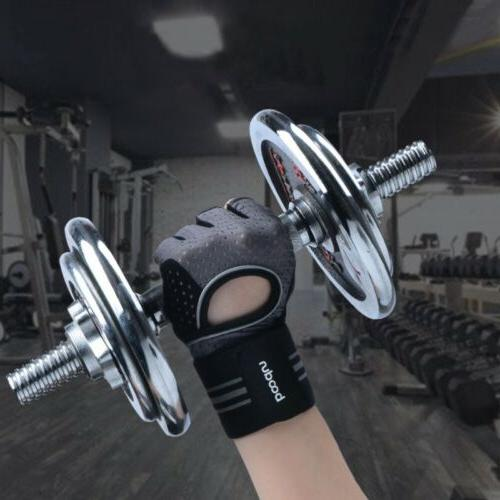 Unisex Gloves Exercise Fitness Workout Bodybuilding
