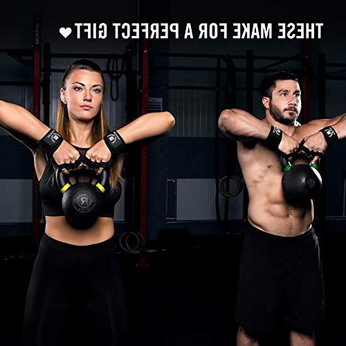 Mava Sports Ventilated Gloves Integrated Silicone & No for Weight Pull Cross WODs