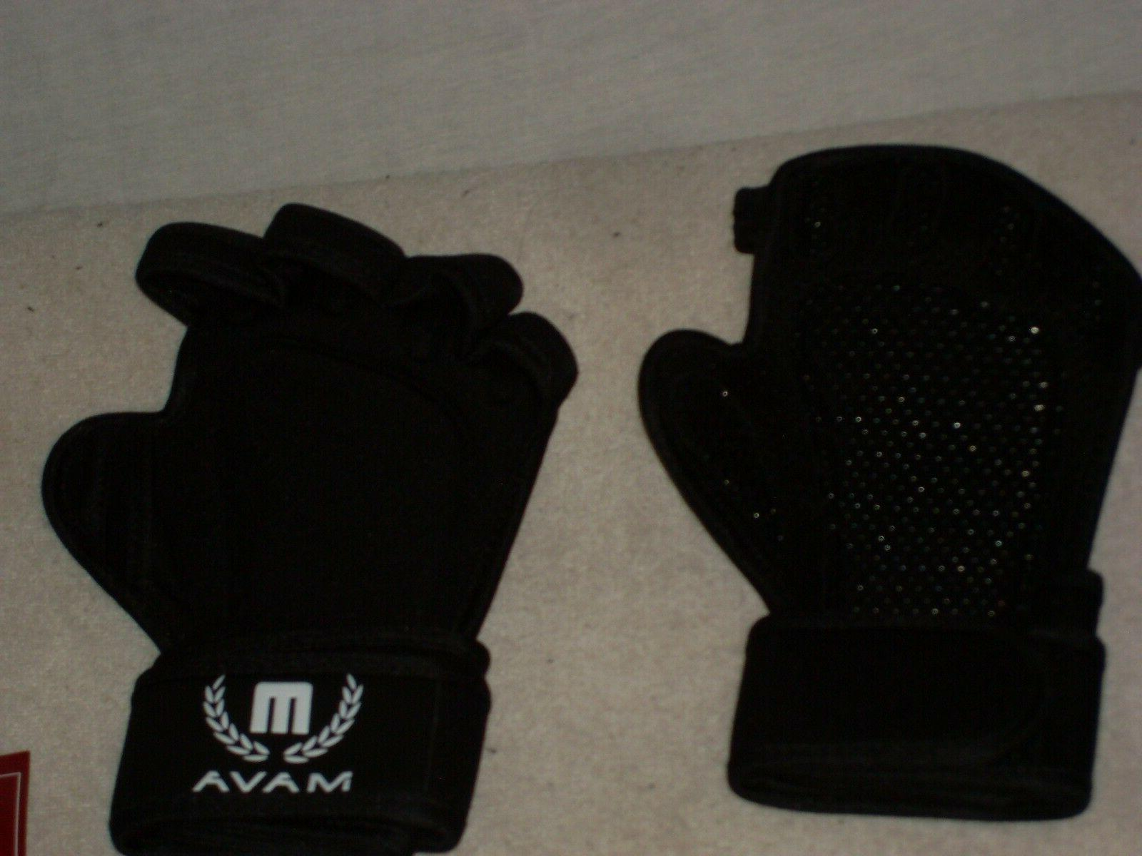 Mava Ventilated Workout Training Wrap