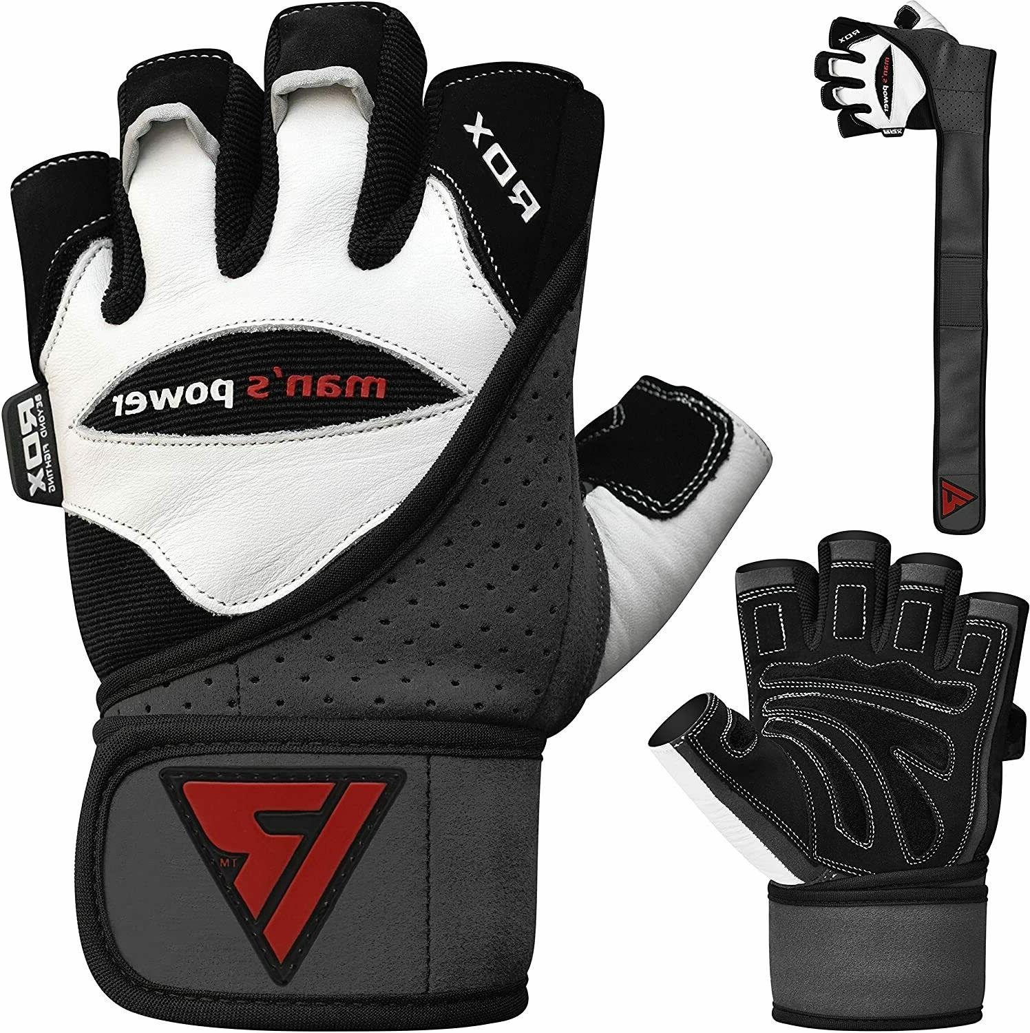 weight lifting gloves body building gym workout